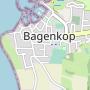 2 værelses bolig til leje, Bagenkop