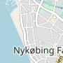 2 værelses lejlighed nær Nysted