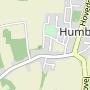 2 værelses bolig til leje, Humble