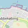 2 værelses bolig til leje, Stubbekøbing
