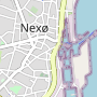 5 værelses bolig til leje, Nexø