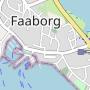 3 værelses lejlighed, Faaborg