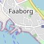 4 værelses lejlighed, Faaborg