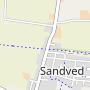 2 værelses lejlighed, Sandved