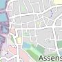 4 værelses lejlighed, Assens