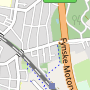 3 værelses bolig til leje, Nyborg