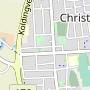 2 værelses lejlighed, Christiansfeld