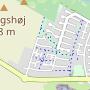 6 værelses bolig til leje, Kerteminde
