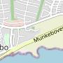 1 værelses bolig til leje, Munkebo