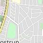 3 værelses lejlighed, Glostrup