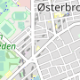 4 værelses lejlighed, København