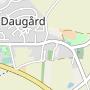 2 værelses lejlighed, Daugård