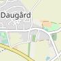 3 værelses bolig til leje, Daugård