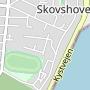 6 værelses hus til leje, Charlottenlund