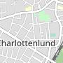 3 værelses bolig til leje, Charlottenlund