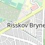 2 værelses lejlighed, Risskov