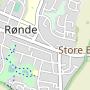 2 værelses lejlighed, Rønde