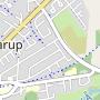 2 værelses bolig til leje lidt fra Haderup