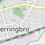 1 værelses lejlighed - Nørregade, 8850 Bjerringbro