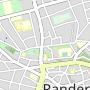 2 værelses lejlighed til leje, Randers