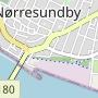 2 værelses lejlighed, Nørresundby
