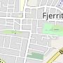 2 værelses lejlighed, Fjerritslev