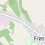 3 værelses bolig til leje, Frøstrup